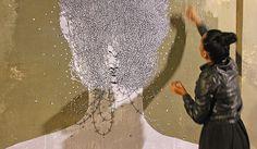 Carbone italian artist and award winner freelance illustrator IN Floral Bodies, Surreal Artwork, Italian Artist, Freelance Illustrator, Online Art, Surrealism, Street Art, Original Art, Art Prints