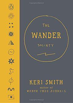 The Wander Society von Keri Smith https://www.amazon.de/dp/0143108360/ref=cm_sw_r_pi_dp_x_omL5ybNCMSH4R