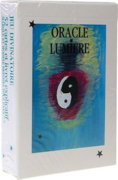 Tarot Oracle Lumière Le Tarot, Amazon Fr, France, Collection, Cartomancy, Shape Games, Cards, French