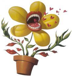 ©Jim Tsinganos - Flower Pot Aria