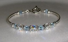Something Blue?  Or perhaps a gift for your girls.