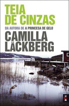 Teia de Cinzas, Camilla Lackberg