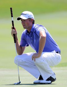 Webb Simpson 2012 Arnold Palmer Invitational presented by MasterCard at the Bay Hill Club and Lodge