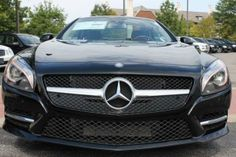 2014 Mercedes-Benz SL-Class SL550 SL550 2dr Convertible Convertible 2 Doors Black for sale in Dublin, OH Source: http://www.usedcarsgroup.com/used-mercedesbenz-for-sale-in-dublin-oh