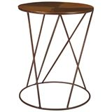 Freedom Furniture - Spaghetti Occasional Table Bronze Colour for the living room Living Tv, Living Room, Living Area, Freedom Furniture, Lounge Suites, Fabric Armchairs, Furniture Catalog, Retro Home, Occasional Chairs