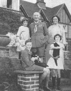 B-P Family