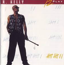 Image result for r kelly 12 play album