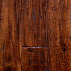 Pacific Walnut Fiji Crafted Texture Crafted Texture Hardwood