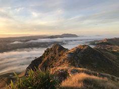 Te Mata Peak at Dawn, Havelock North, Hawkes Bay NZ Havelock North, Dawn, Adventure, Water, Happy, Outdoor, Water Water, Outdoors, Aqua