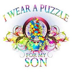 that is why i have a puzzle piece tattoo!