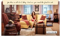 Furniture - La-Z-Boy Sofas, Chairs, Recliners and Couches - Find a Furniture Store - Official La-Z-Boy Website