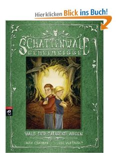 Schattenwald-Geheimnisse - Wald der tausend Augen: Band 1: Amazon.de: Linda Chapman, Lee Weatherly, Timo Grubing, Bettina Spangler: Bücher