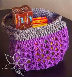 pattern find, mne craft, market bag, crochet bag, yarn