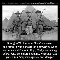 Tap to see the meme Wtf Fun Facts, Funny Facts, Random Facts, Random Stuff, Ww2 Facts, Random Trivia, Fun Stuff, Random Things, History Memes