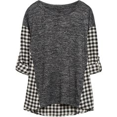 Saw this on a fellow stitch fix & loved it on her.  Hopefully I'll get lucky enough to receive this too :)