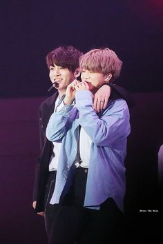 방탄소년단 •  180114 Happy Ever After: BTS 4th MUSTER Day-2 ♡ #bts4thmuster #Jungkook #Jimin