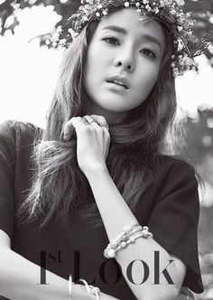 "Dara (""We Broke Up"" Webdrama) - Look Magazine August Issue Kpop Girl Groups, Korean Girl Groups, Kpop Girls, 2ne1 Dara, Sandara Park, Look Magazine, Park Photos, Girl Bands, Park Bom"