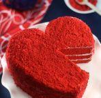 Jak zrobić tort w kształcie serca?