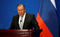 Laurels about sanctions: Russophobia oversteps all bounds
