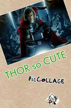 For all the thor FAN `S