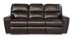 Carter La-Z-Time® Full Reclining Sofa by La-Z-Boy
