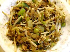 Beef Chop Suey Recipe by andreaa | ifood.tv
