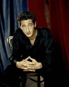 Adrien Brody Hey Gorgeous, Beautiful Men, Beautiful People, Hollywood Stars, Classic Hollywood, Adrien Brody Movies, Broody, Take My Breath, James Dean
