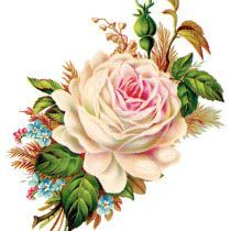 Vintage Clip Art - Free Pretty Things For You