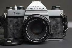 Pentax Camera - K1000