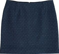 Sessun Pachanga Lurex Straight Skirt Blue XS,S,M Fabrics : Jacquard Details : Straight cut, Zip on back of skirt, Lining, Incandescent Effect XS=34, S=36, M=38, L=40 Composition : 82% Cotton, 9% Polyamide, 8% Viscose, 1% Polyester http://www.comparestoreprices.co.uk/january-2017-7/sessun-pachanga-lurex-straight-skirt-blue-xs-s-m.asp