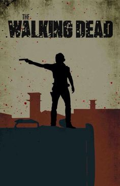 The Walking Dead is a post-apocalyptic horror comic book series and TV show. Created by Robert Kirkman, Tony Moore, Charlie Adlard, and developed for television by Frank Darabont. The first issue of the comic was released in October 2003, seven years later on October 31, 2010 The Walking Dead premiered on the cable television channel AMC. The series stars Rick Grimes (portrayed by Andrew Lincoln on TV) as a sheriff's deputy who awakens from a coma to find an epidemic of apocalyptic…