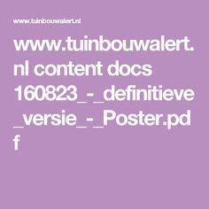 www.tuinbouwalert.nl content docs 160823_-_definitieve_versie_-_Poster.pdf