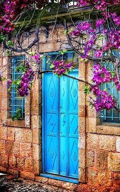 Jerusalem, Israel                                                       …