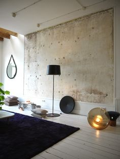 Mobilia Amsterdam | Design & concrete