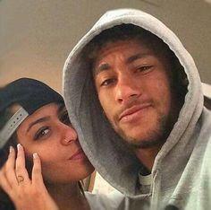 brother, rafaella, and neymar image