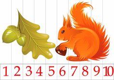 Autumn Activities For Kids, Book Activities, Preschool Puzzles, Fallen Book, Tracing Worksheets, Sensory Bins, Pre School, Montessori, Rooster