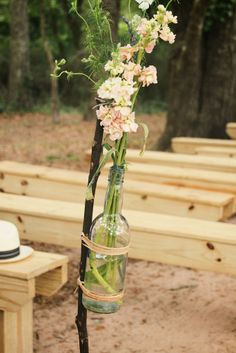 Southern Wedding at Oak Hollow Farms