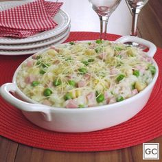 Macaroni Pasta, Macaroni And Cheese, Red Rice Recipe, Salty Foods, Green Smoothie Recipes, Time To Eat, Easy Cooking, Rice Recipes, Cheeseburger Chowder