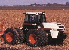 CASE 4894 Big Tractors, Farmall Tractors, Antique Tractors, Vintage Tractors, John Deere 4320, Ranch Riding, Tractor Photos, New Tractor, Tractor Implements