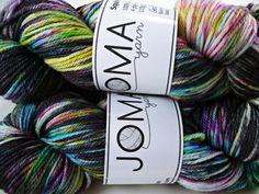 Squish-a-Rino - Graffito (worsted weight) Yarns, Larger, Image, Storage