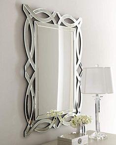 Pin By R Bartlreiher On Esszimmer Ideen In 2020 Antique Mirror Wall Mirror Wall Mirror Wall Decor