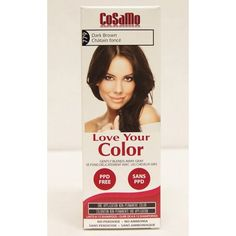 Cosamo 779 Dark Brown 12 Pack ** Click on the image for additional details.