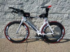 /by Ed Riesberg #roadie #triathlon #Cervelo #FloCycling
