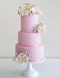 20 Tartas de boda para soñar ... y 10 para llorar | Preparar tu boda es facilisimo.com