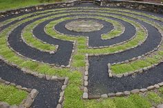 Labyrinth by KarlGercens.com, via Flickr