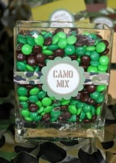 duck dynasty party decor - Google Search