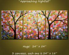 Idee Quadri Da Dipingere : 452 fantastiche immagini in idee quadri su pinterest quadri