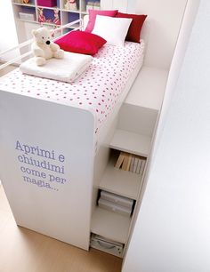 >>>Visit>> Teen Girl Bedrooms stunning decor ideas note number 1782910902 - Classy decorating tricks for a comfortable and really cooooool diy teen girl bedrooms loft beds . This cool suggestion imagined on this cool moment 20181206 Ikea Loft, Bedroom Loft, Teen Bedroom, Diy Bedroom Decor, Bedroom Ideas, Home Decor, Loft Beds For Teens, Diy Bett, Diy Bed Frame