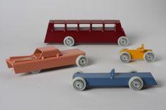 Arche Toys van Floris Hovers