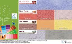 Bosan Cat Biasa? Coba Cat Dekorasi Saja #Future #Color #EMCOPaint http://matarampaint.com/detailNews.php?n=231